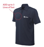 Orica Mens Rewards Polo